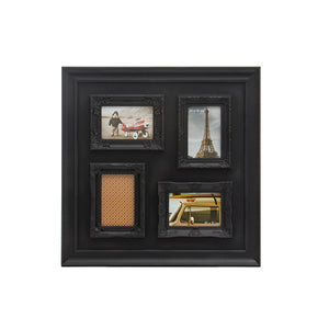 Vintage Multiple Photo Frame (4 photos)