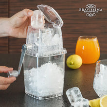 Load image into Gallery viewer, Bravissima Kitchen Manual Ice Crusher
