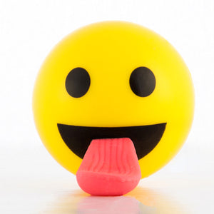 Emoji Bouncing Ball