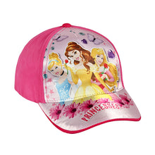 Load image into Gallery viewer, Princesses Children's Cap