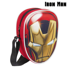 Load image into Gallery viewer, 3D Iron Man Backpack (Avengers)