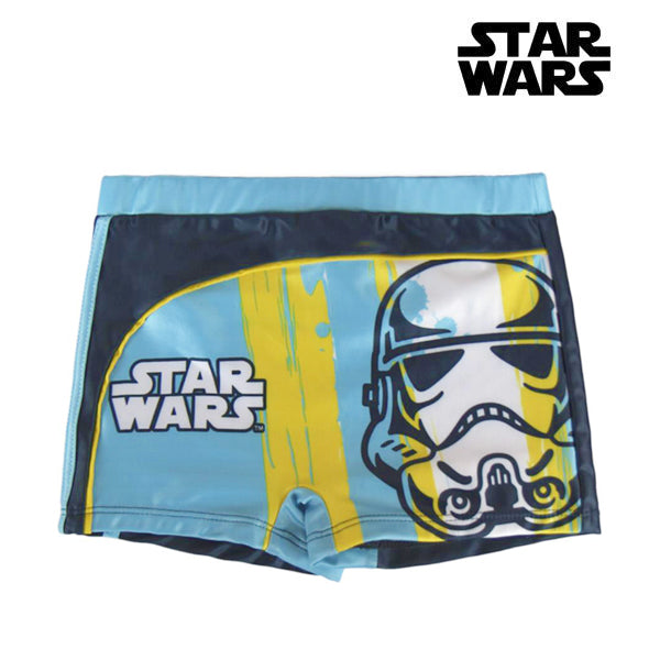 Star Wars Boys Swim Shorts