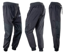Load image into Gallery viewer, JT Black 2021 lightweight Speedball Joggers - playing pants