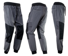 Load image into Gallery viewer, JT Gray 2021 lightweight Speedball Joggers - playing pants