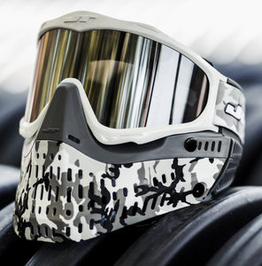 Last of the Snow Camo JT Proflex Goggles