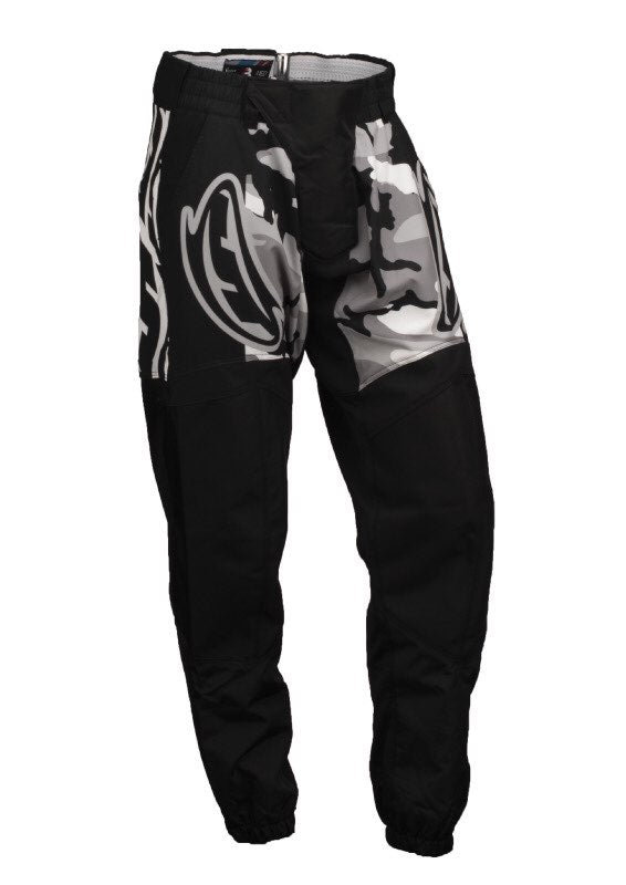 Special Edition Snow Camo JT Pants - HMD3 - one pair small left
