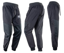 Load image into Gallery viewer, Black Empire Speedball Joggers - 2021 lightweight playing pants