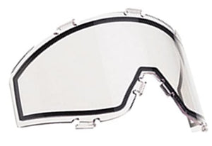 JT Thermal Proflex Lens - Clear