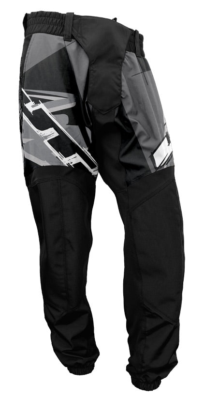 Special Edition Black/Grey JT Pants - HMD3