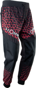 3XL Speedball Joggers - Misc 2021 lightweight playing pants - only one of each!