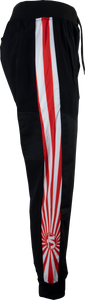 Rising Sun Speedball Joggers - 2021 lightweight playing pants