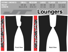 Load image into Gallery viewer, Preorder - Miami Rage JT Lounger Pants