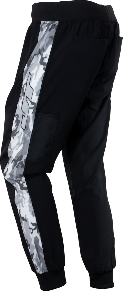 JT Snow Camo 2021 lightweight Speedball Joggers - playing pants