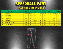 Load image into Gallery viewer, Leopard JT Speedball Joggers - 2021 lightweight playing pants