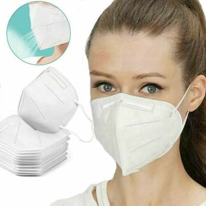10 Units of KN95 Face Mask