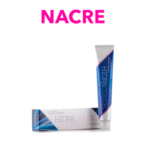 HIDRA CREAM COLOR: NACRE