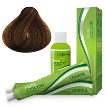 Load image into Gallery viewer, Intense Naturals-Hair Color Creme Loquay