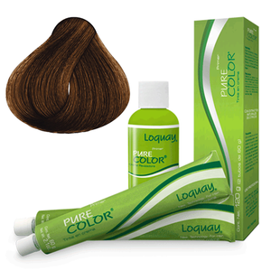 Intense Naturals-Hair Color Creme Loquay
