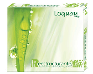 LQ RESTRUCTURANTE SERUM