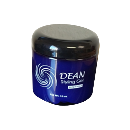 DEAN STYLING GEL 16 oz