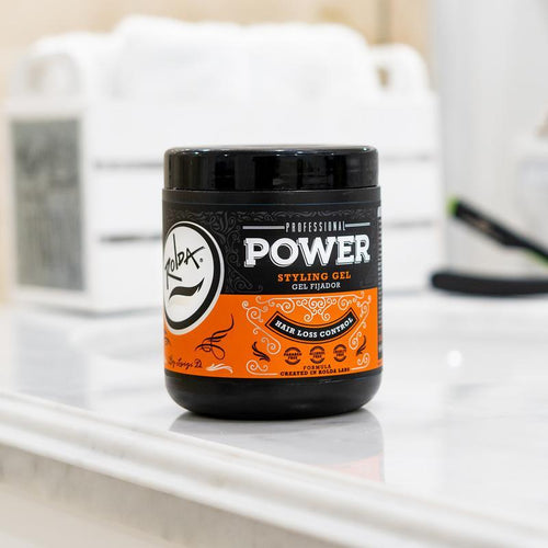POWER POMADE