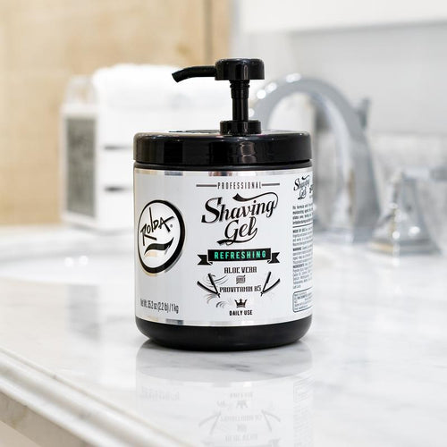SHAVING GEL REFRESHING 500gr