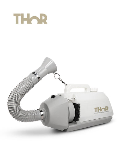 Thor - Dispositivo per Sanificare