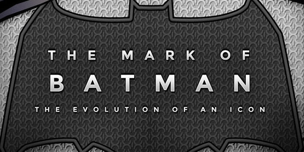 The History of the Batman Logo