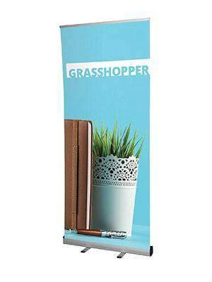 Cheaper Roller Banners UK