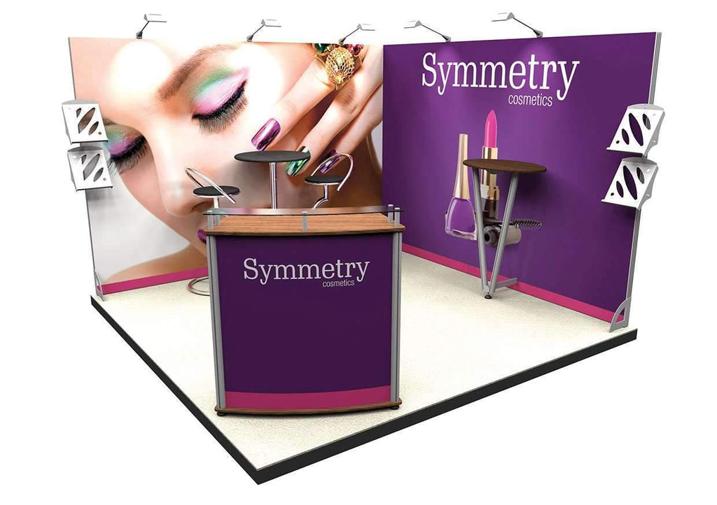 Large Exhibition Stands | Design 4