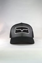 Load image into Gallery viewer, All Mesh Trucker - Black
