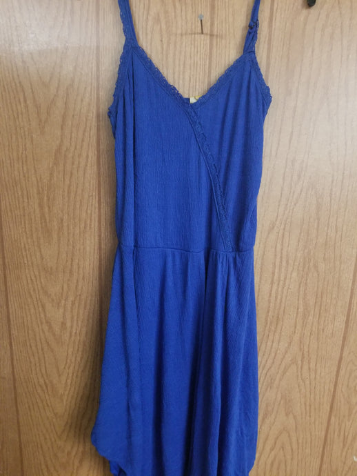 Wrangler Medium Sun Dress - Blue
