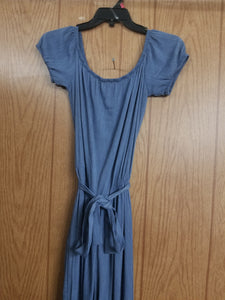 Wrangler Small Lounger Dress - Blue