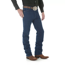 Load image into Gallery viewer, Wrangler 936 Cowboy Cut Slim Fit Prewashed Jeans