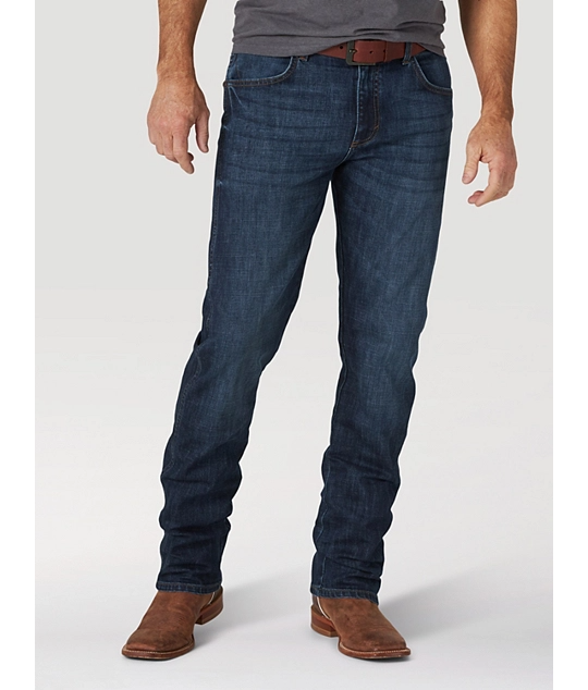 Wrangler Retro Slim Straight