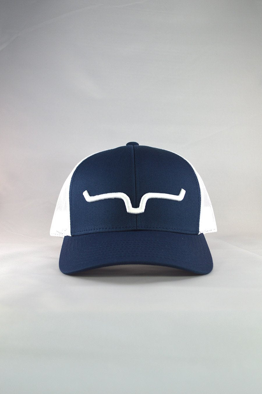 Weekly Trucker - Navy/White