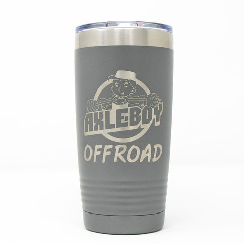 Insulated Cup Axleboy