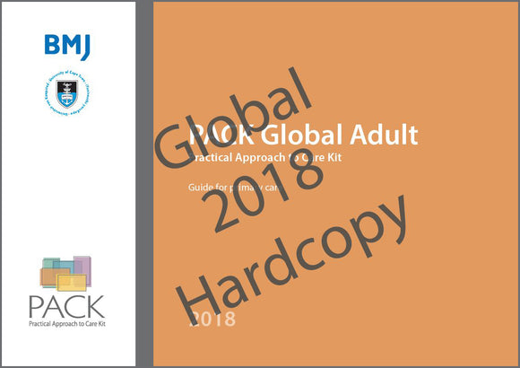 PACK Global Adult 2018 - Hardcopy