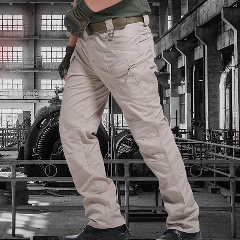 IX7 Lightweight Waterproof Tooling Pants