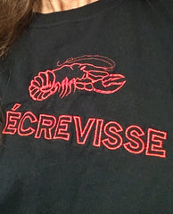 Ti's Crawfish Ecrevisse Tee