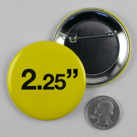 "2.25"" Buttons"