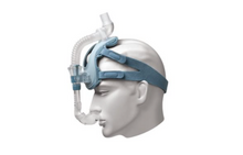 Load image into Gallery viewer, ComfortLite 2 Cushion and Nasal Pillow CPAP Mask with Headgear