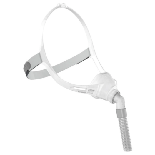 Swift™ FX Nano Nasal CPAP Mask with Headgear