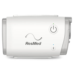 AutoSet Travel Auto-CPAP Machine Package