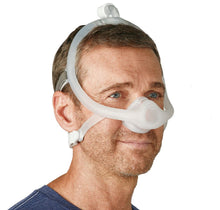 Load image into Gallery viewer, DreamWisp Nasal CPAP Mask with Headgear