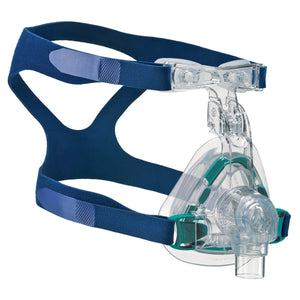 Mirage Activa™ LT Nasal CPAP Mask with Headgear