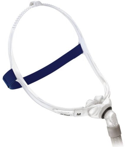 Swift™ FX Nasal Pillow CPAP Mask with Headgear