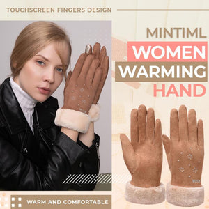 Mintiml Women Warming Hand