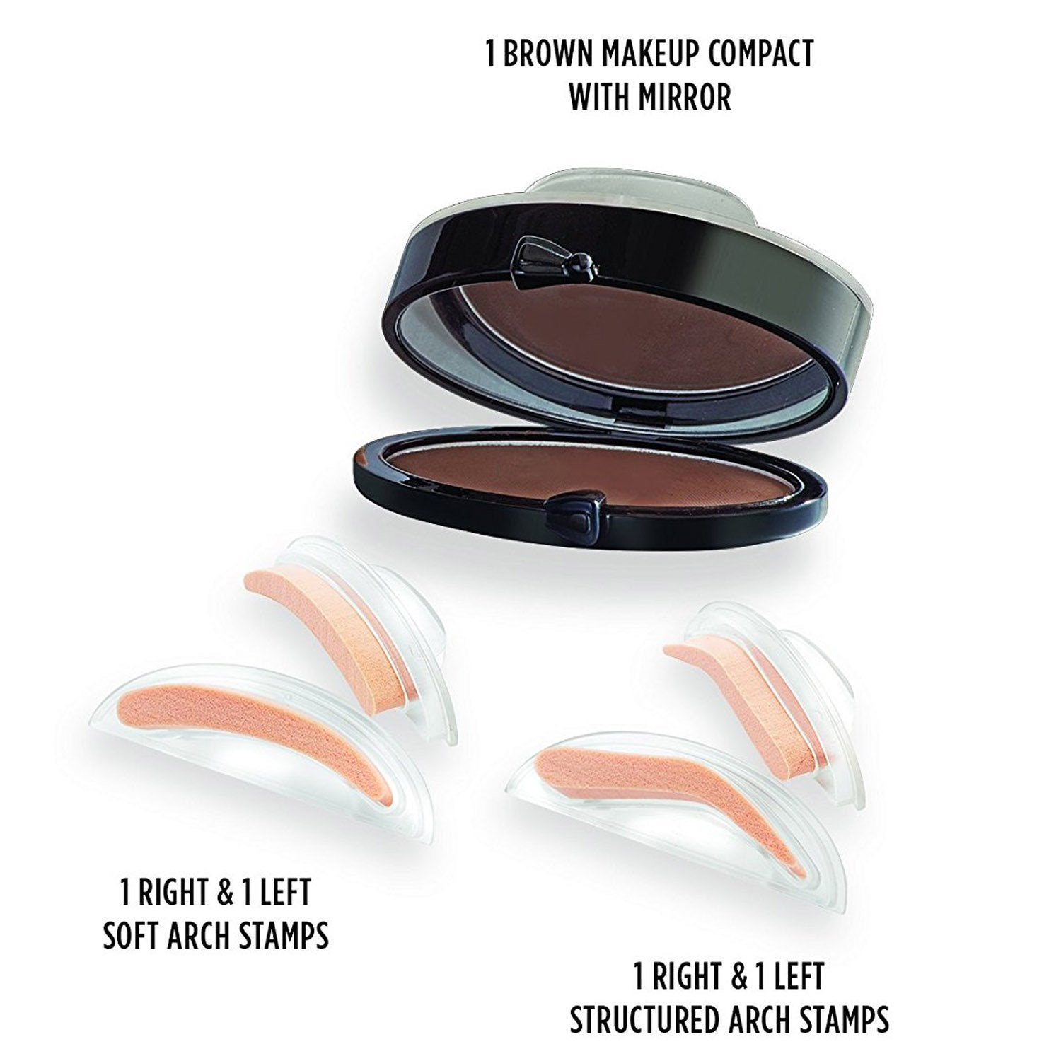 BP Eyebrow Mate (1 Set)