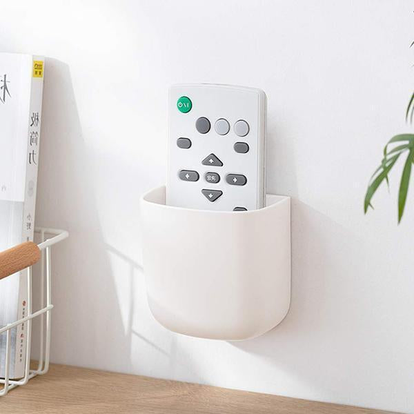 Wall Mount Remote Holder